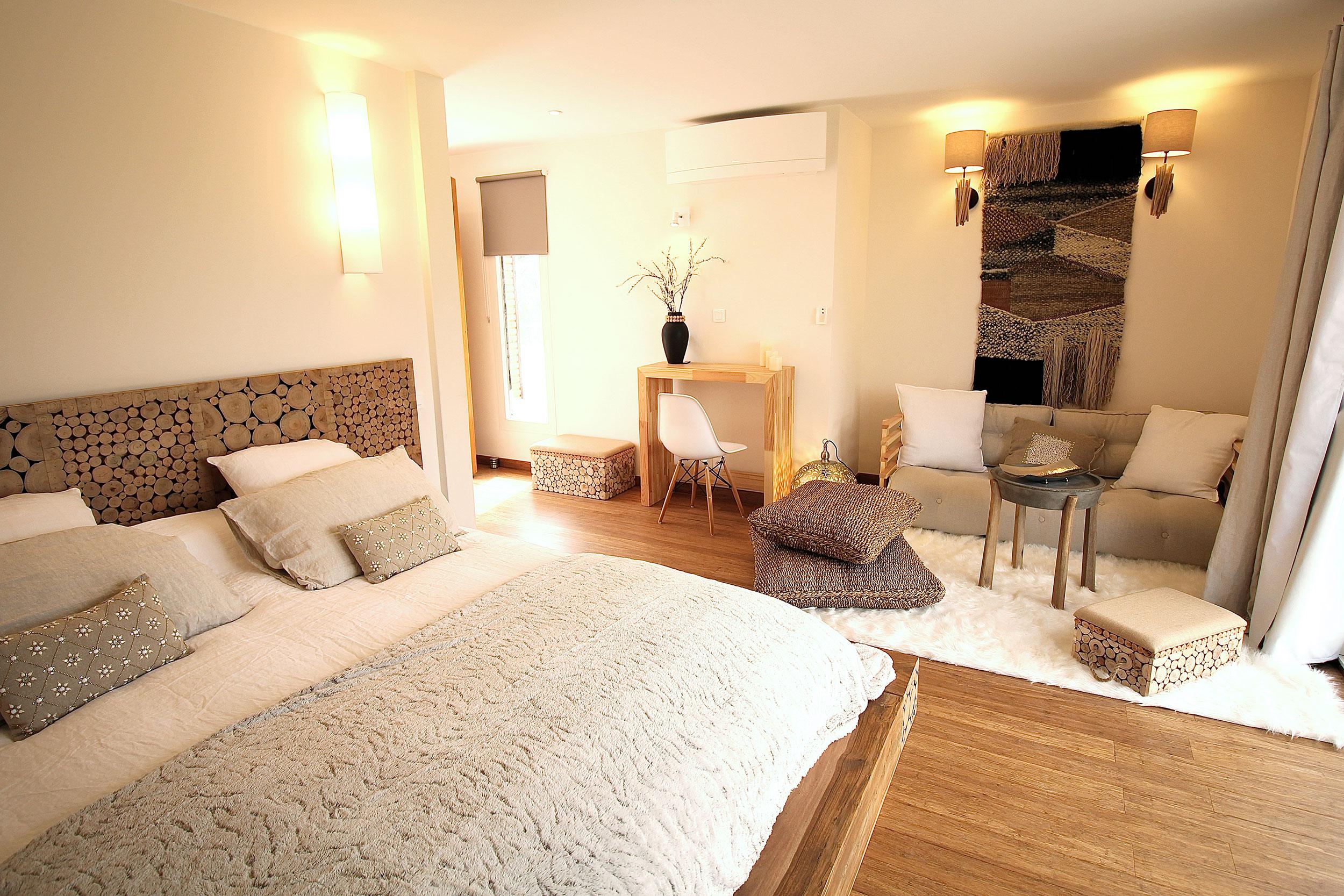 Location du mas chambres d 39 h tes en provence le mas des cigales - Chambre d hotes salon de provence ...